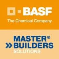 MASTER BUILDERS SOLUTIONS by BASF