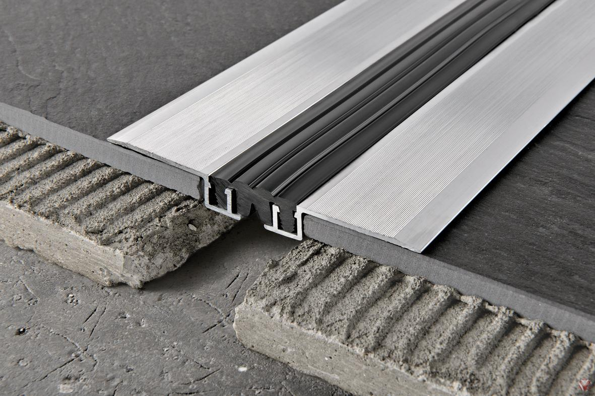 Movement and Expansion Joints