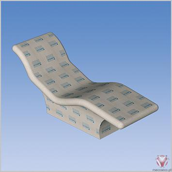 RELAX RL COMFORT - Lux Elements