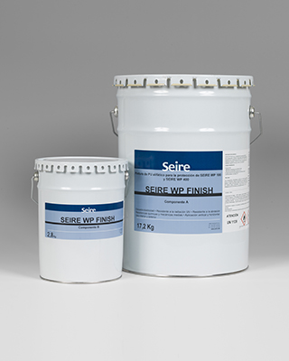 Seire WP Finish - Seire by Ardex